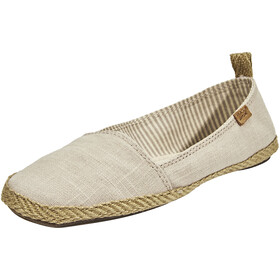 Sanük Espie Slip On Schoenen Dames, natural